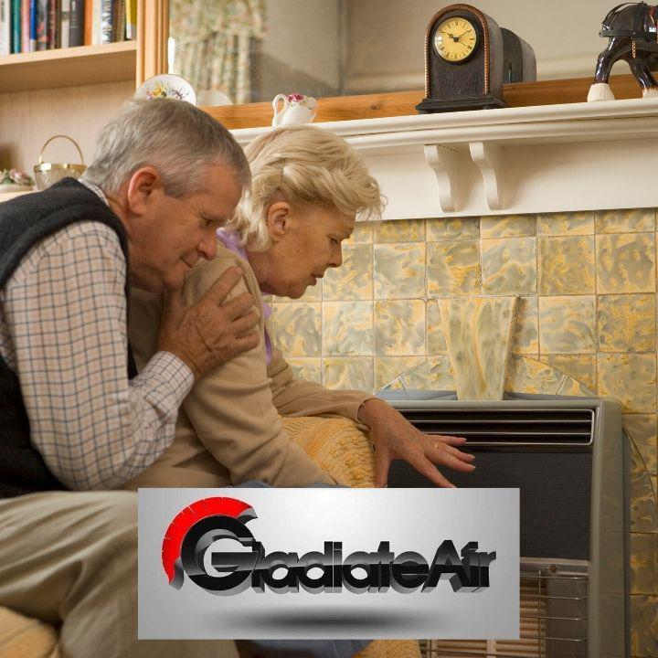 Images Gladiate Air Conditioning & Heating LLC