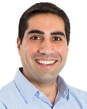 Amir Barzin