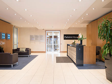 Images Regus - London, Richmond Station, Kew Road