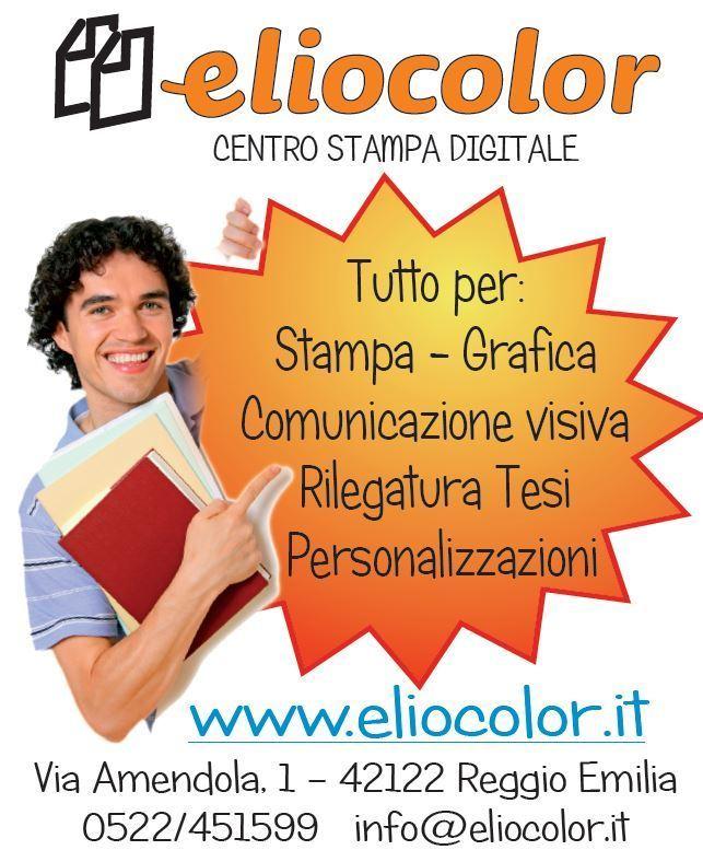 Eliocolor - Centro Stampa