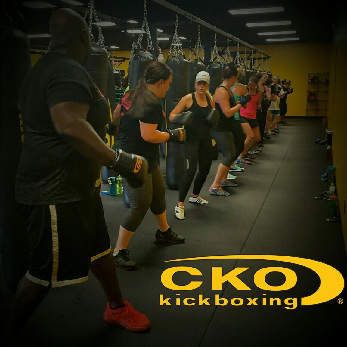 CKO Kickboxing Coupons near me in Lincoln | 8coupons