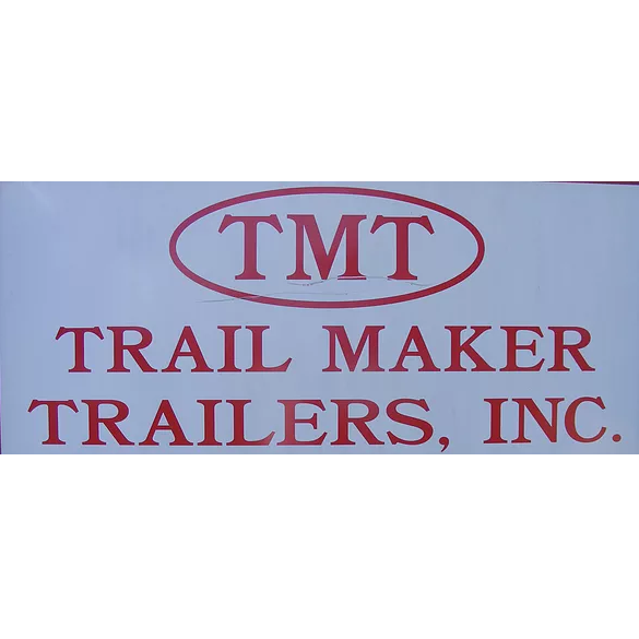 Trail Maker Trailers