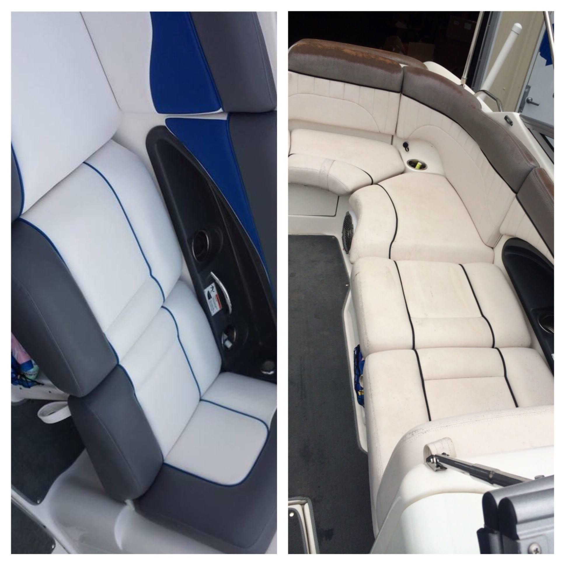 New Image Upholstery Custom Seats Myrtle Beach South Carolina Sc