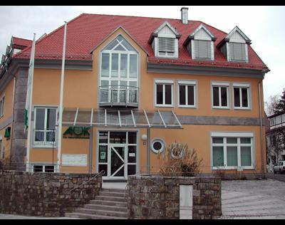Schreinerei Hochrein + Hantschel GmbH