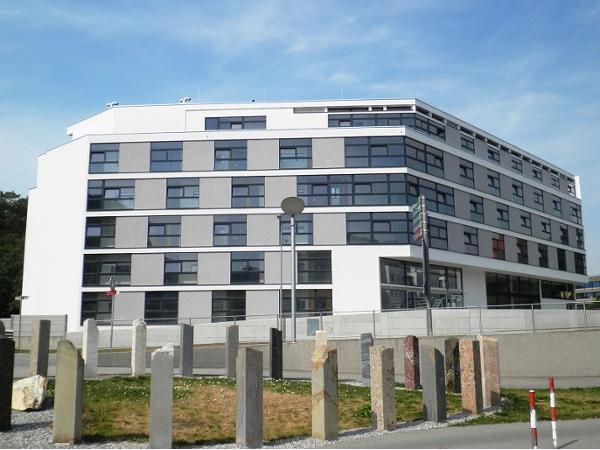Alpenland Gemeinnützige Bau-, Wohn- u. Siedlungsgenossenschaft reg. Gen.m.b.H