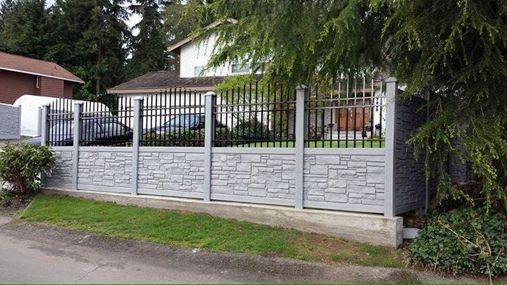 Fence Specialists Tacoma Washington Wa Localdatabase Com
