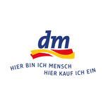 Kundenlogo dm-drogerie markt
