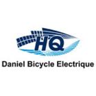 Daniel Bicycle Scooters Électriques