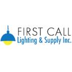 First Call Lighting & Supply