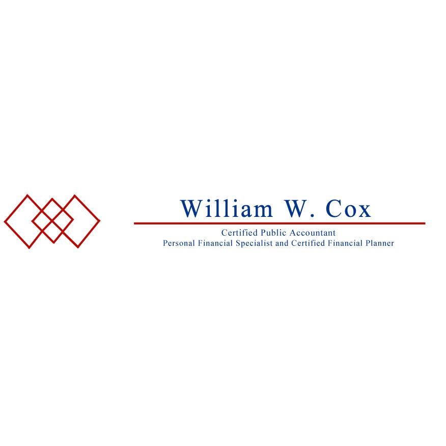 William W. Cox, C.P.A.
