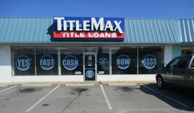Car Title Loans In Danville Va