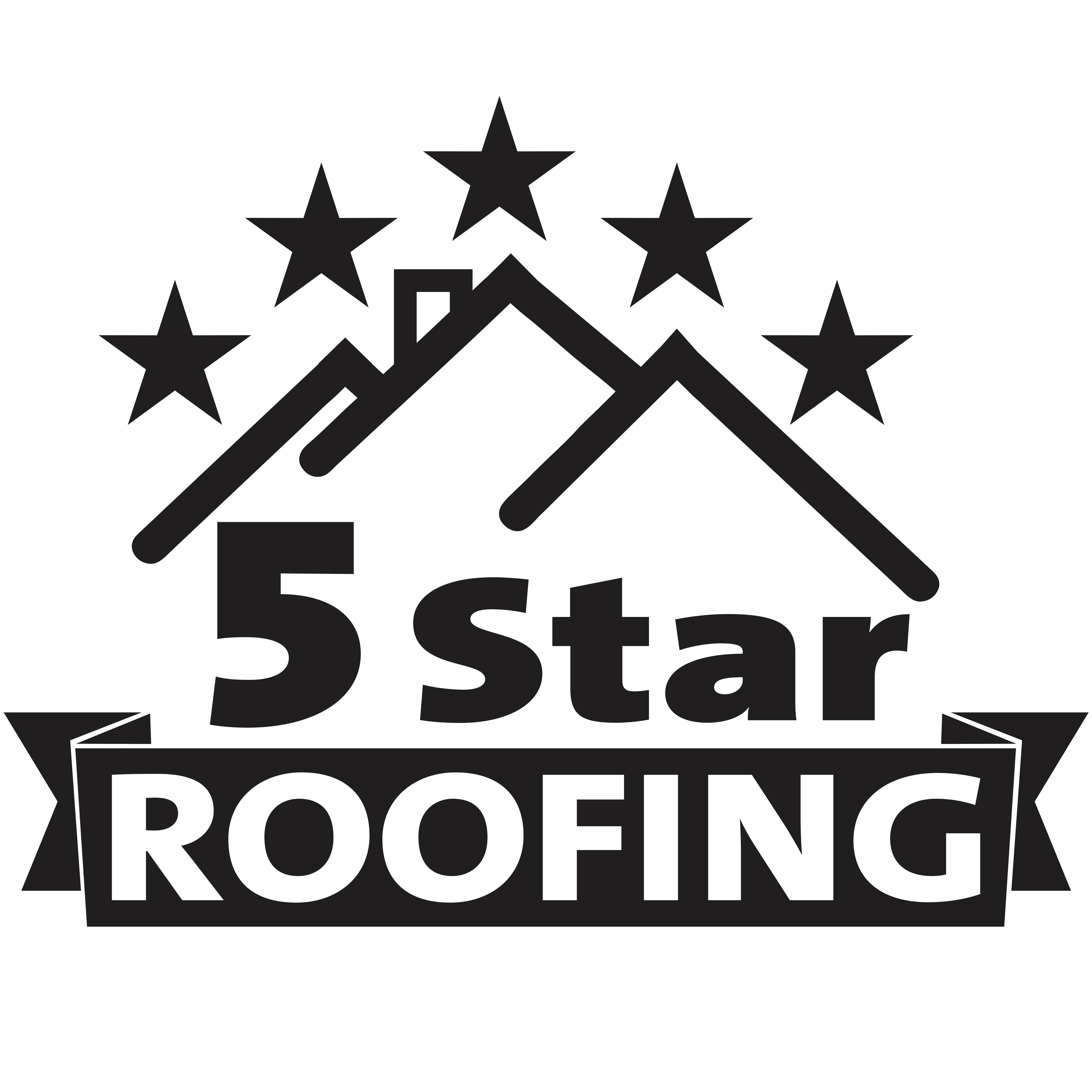 5 Star Roofing In Winchester Ky Roofing Contractors