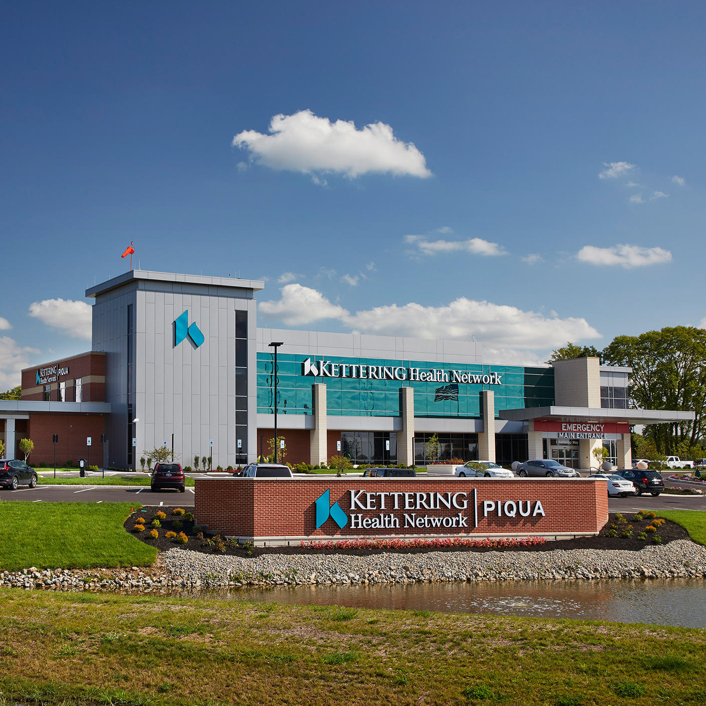 Kettering Health Piqua - Emergency Center