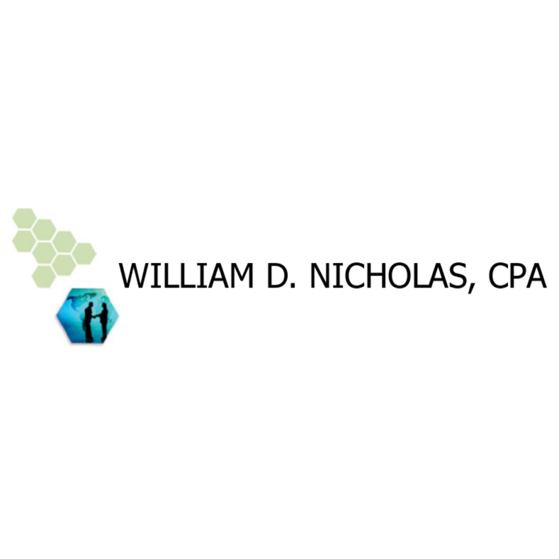 William D. Nicholas, CPA