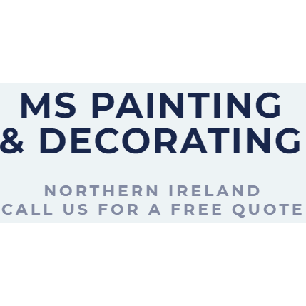 M S Painting & Decorating - Larne, County Antrim BT40 2HY - 07856 111935 | ShowMeLocal.com