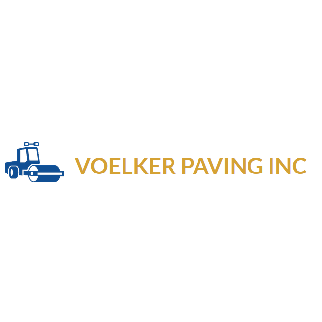 Voelker Paving Inc - Butler, PA - Concrete, Brick & Stone