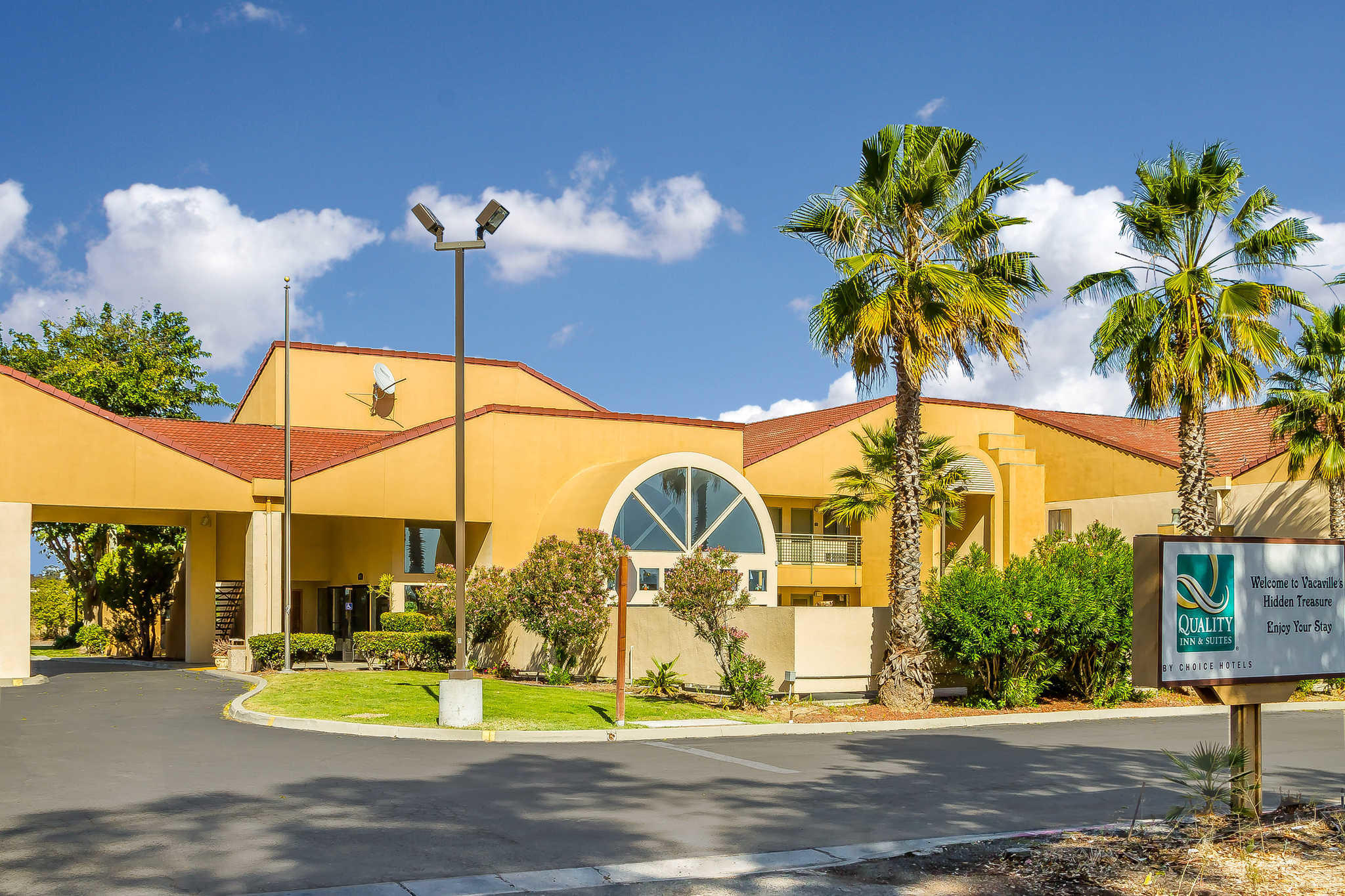 Vacaville Ca Pet Friendly Hotels