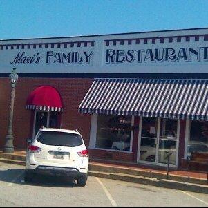 Best Restaurants In Barnesville Ga