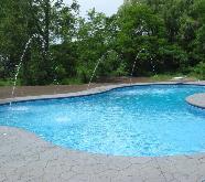 Bon Casual Living Pools