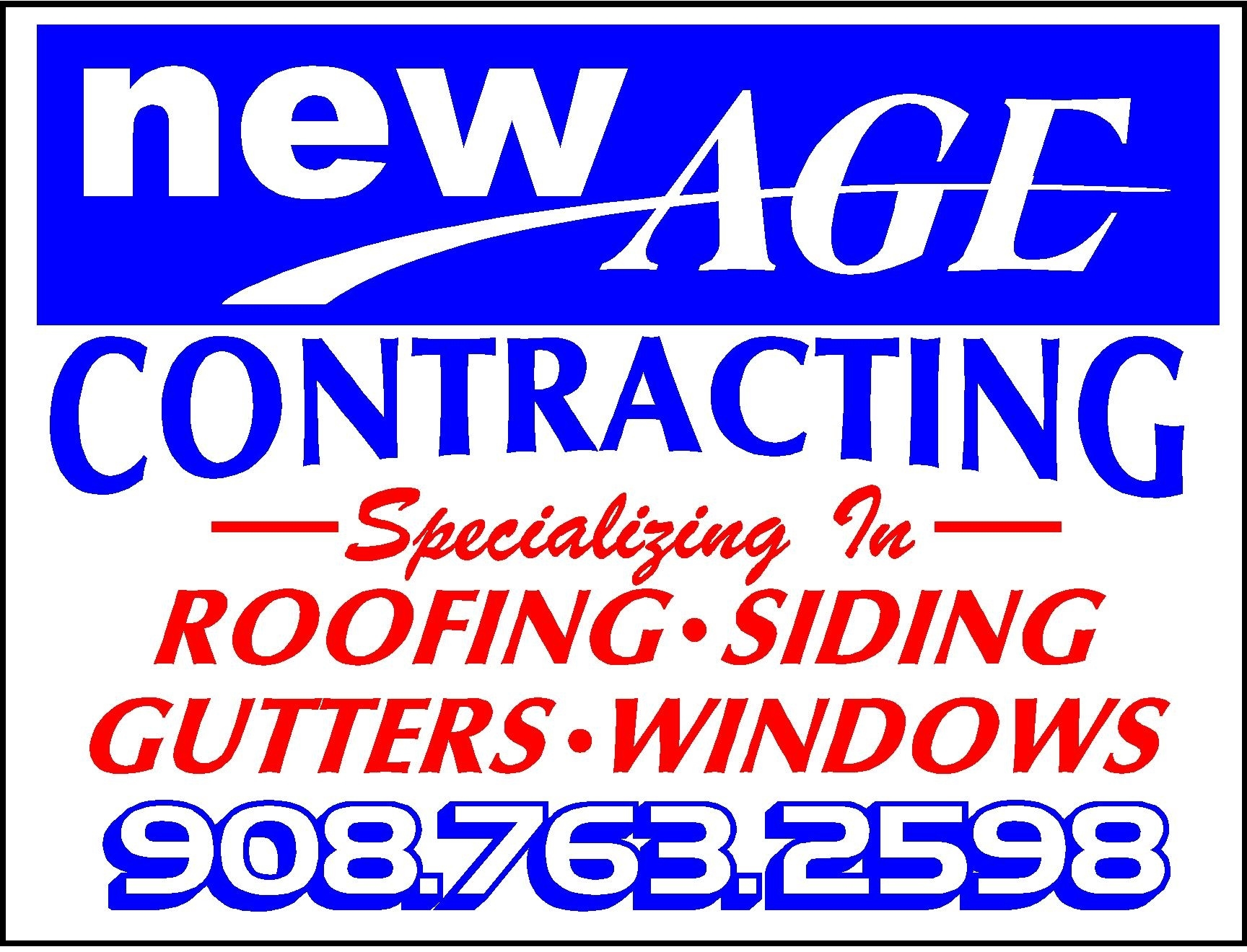 New Age Contracting