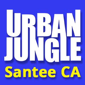 URBAN JUNGLE FUN PARK San Diego