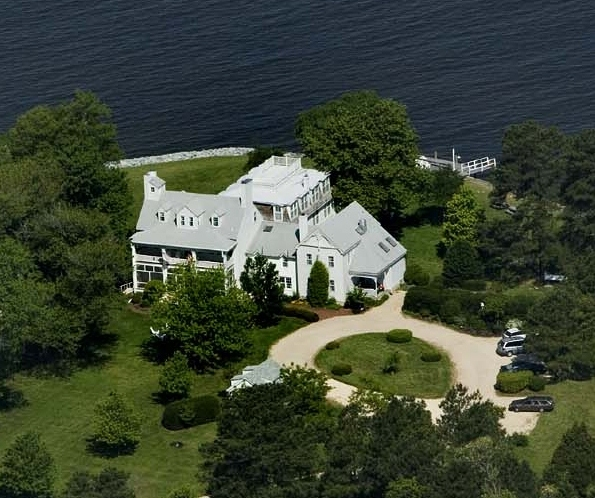 Wades Point Inn Bed And Breakfast