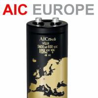 Bild zu AIC Europe GmbH in Krefeld