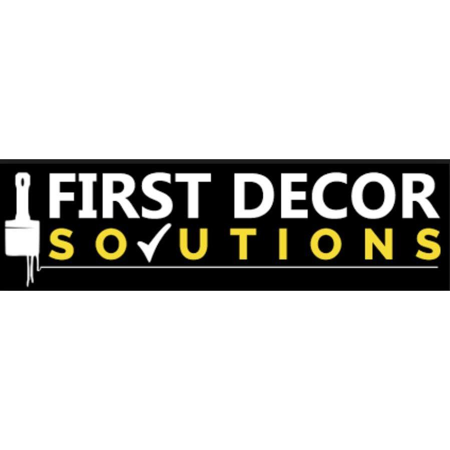 First Decor Solutions - Prestwick, Ayrshire KA9 1LH - 07599 905776   ShowMeLocal.com