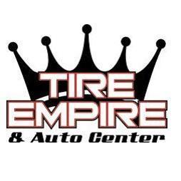 Tire Empire & Auto Center - Bakersfield, CA 93312 - (661)588-1524 | ShowMeLocal.com