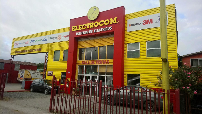 Electrocom Castro
