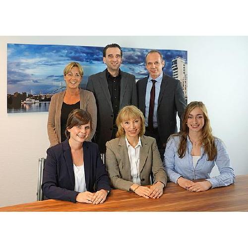 Bild zu Clotten Immobilien GmbH in Düsseldorf