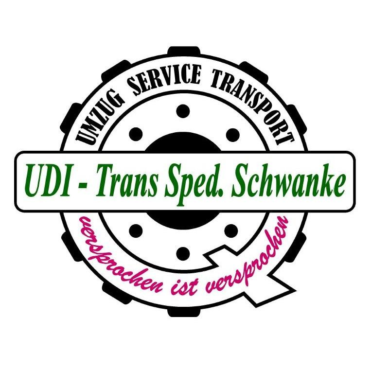 UDI - TRANS Spedition Schwanke GbR