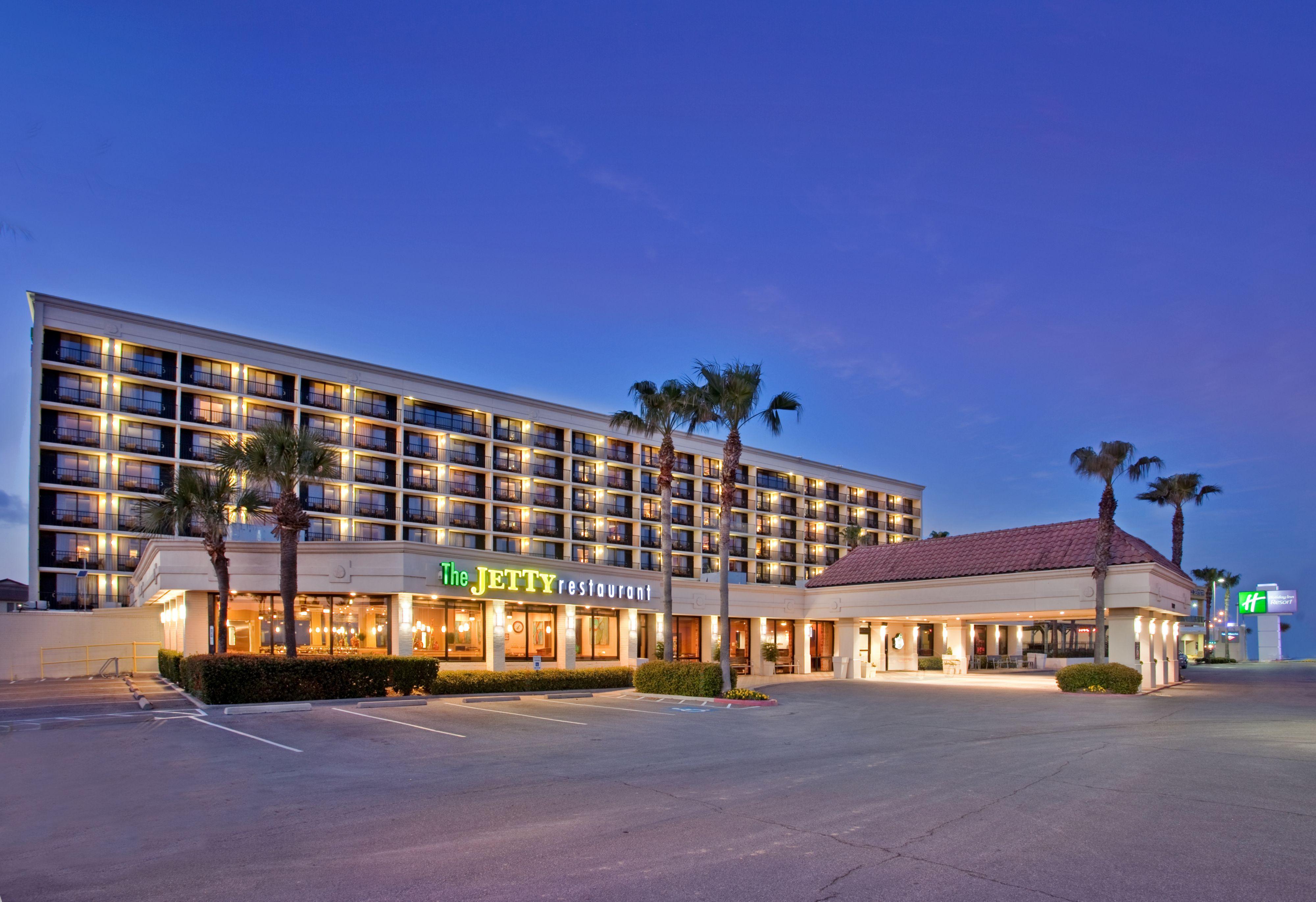 Galveston Tx Motels On The Beach