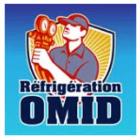 Réfrigération Omid