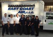 East Coast Air, L.L.C.