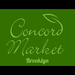 Concord Market Corp
