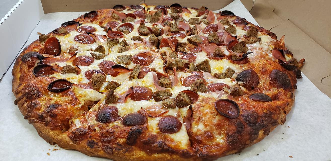Abbott Rd. Pizza