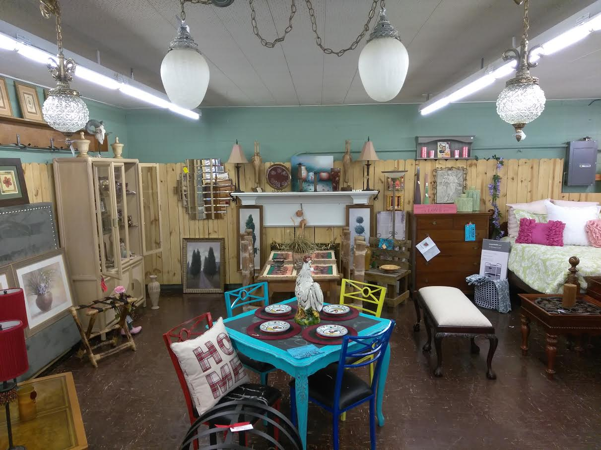 Expressions Home Store In Knoxville Tn 37920