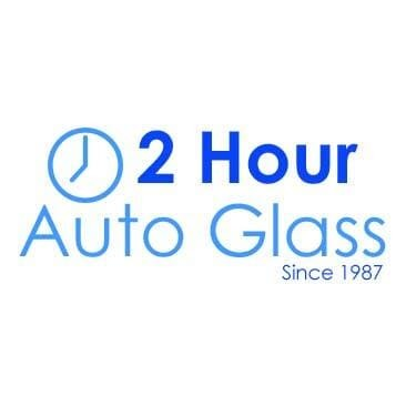 2 Hour Auto Glass