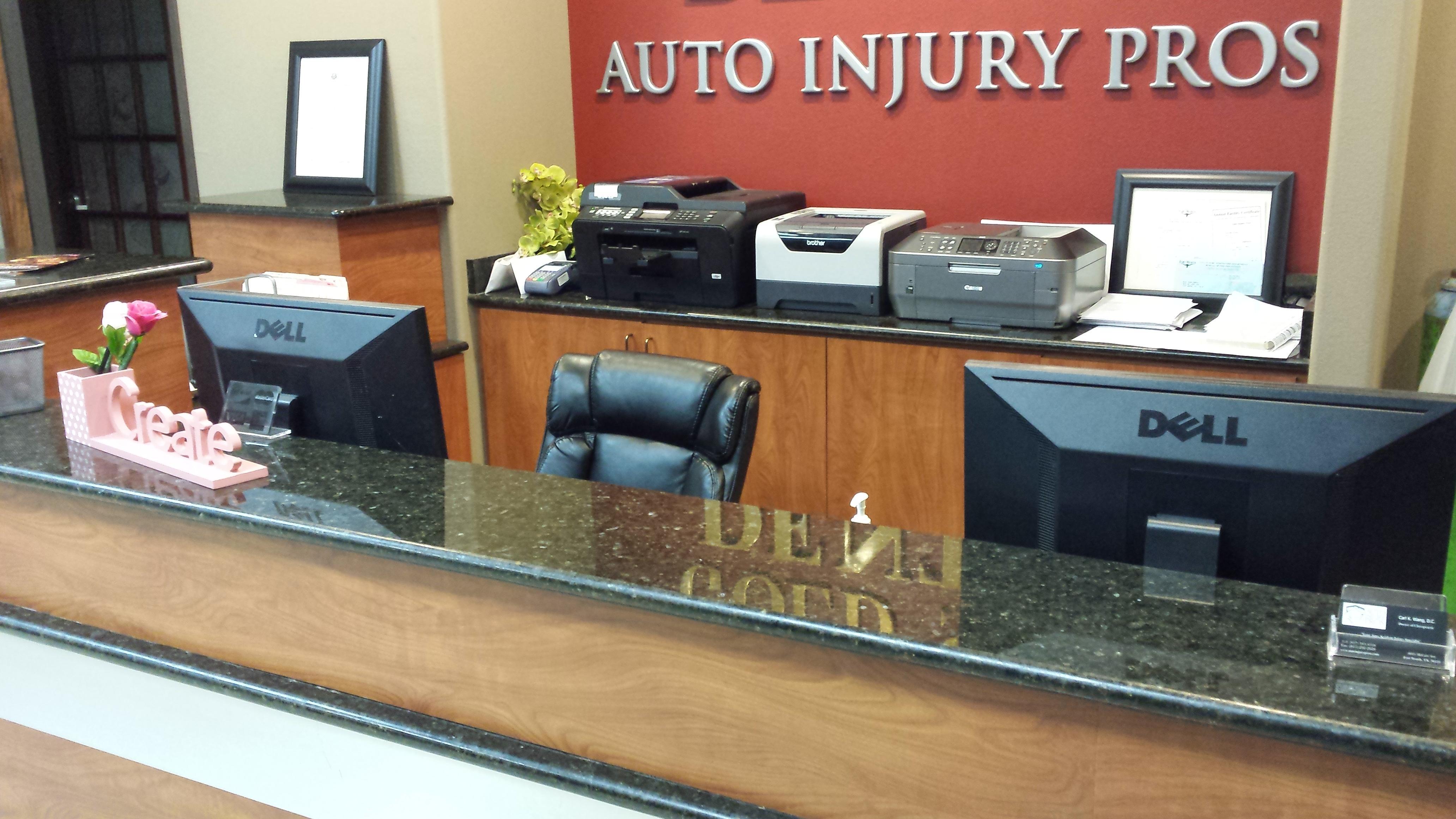 Auto Injury Pros
