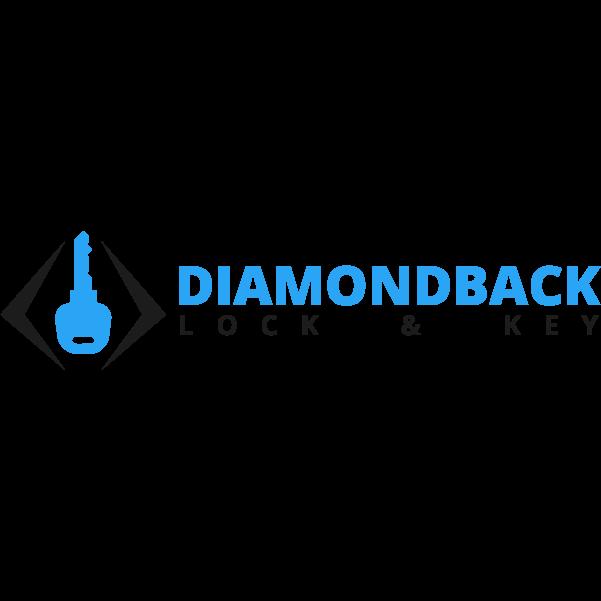 Diamondback Lock and Key