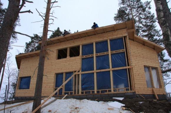 Rakennus- ja remonttipalvelu Lehkoset Ky