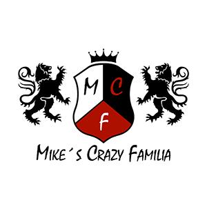 Mikes Crazy Familia e.U. Logo