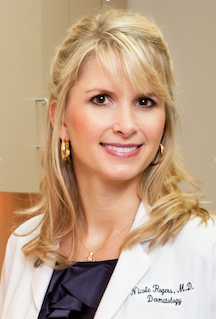 Hair Restoration of the South, Nicole Rogers, MD, FAAD - Metairie, LA - Dermatologists
