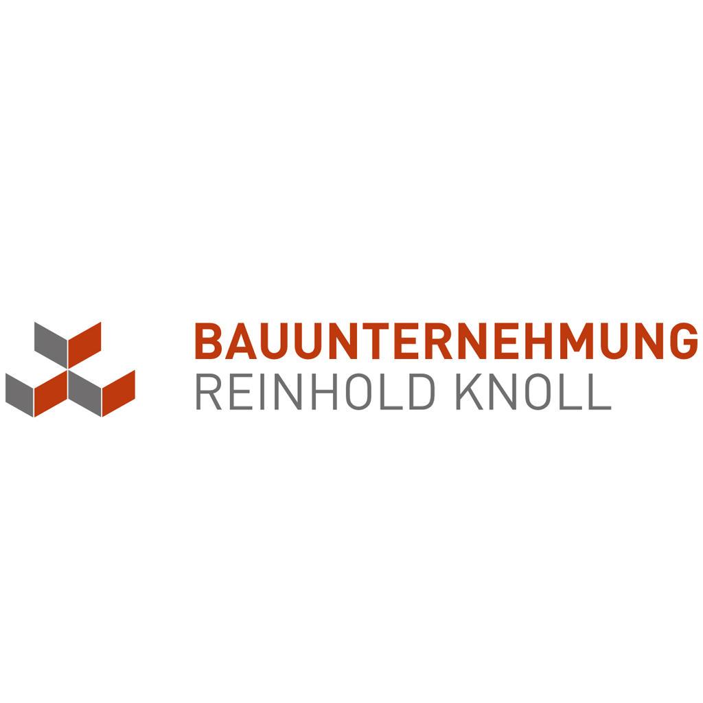 Bild zu Bauunternehmung Reinhold Knoll in Ehingen an der Donau