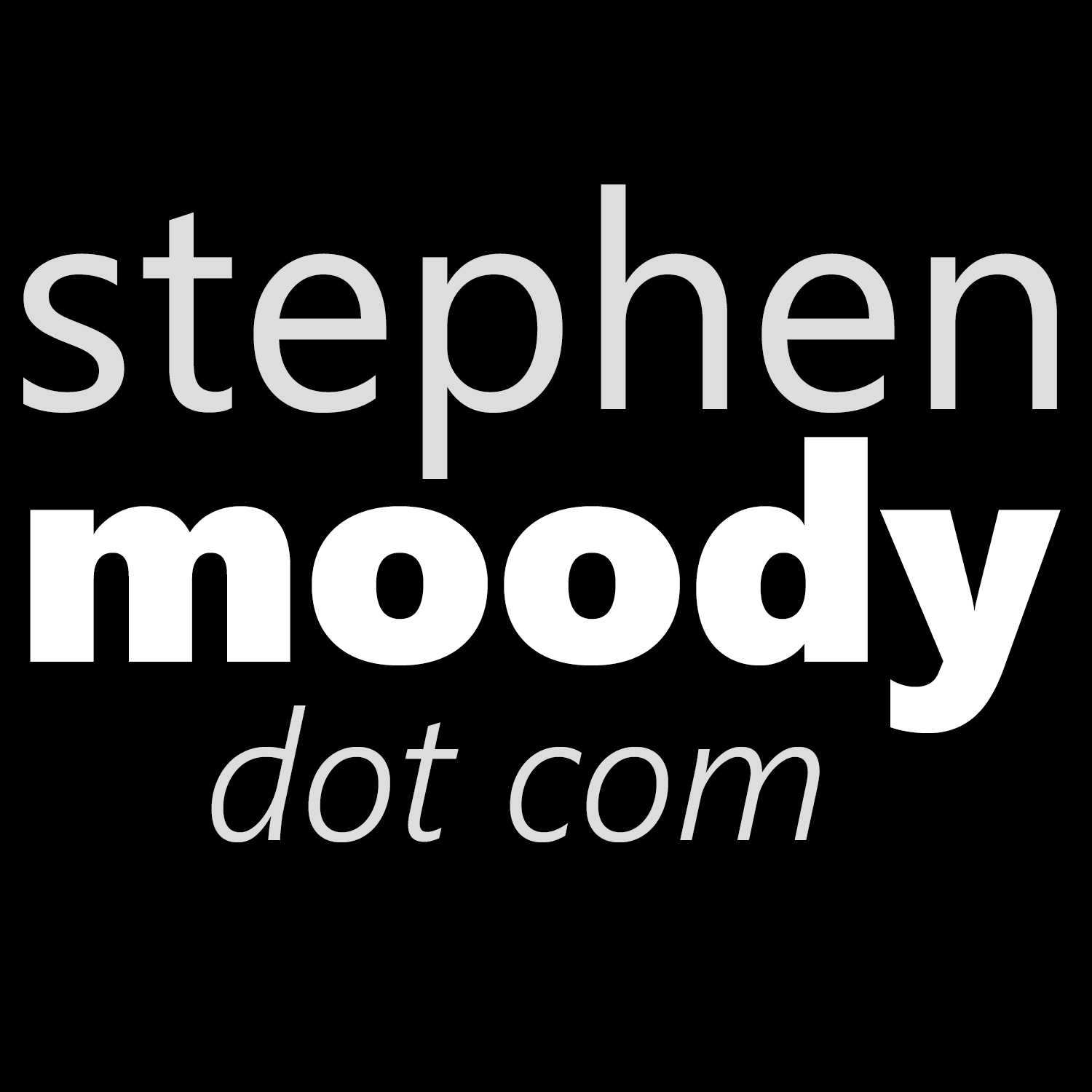 Stephen Moody Ltd