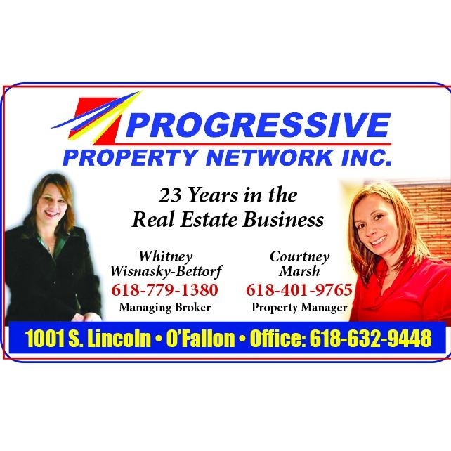 Progressive Property Network Inc O Fallon Il
