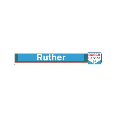 Bild zu Bosch Car Service Ruther in Friedrichshafen