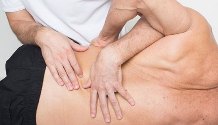 Detlef Vetter Physiotherapie