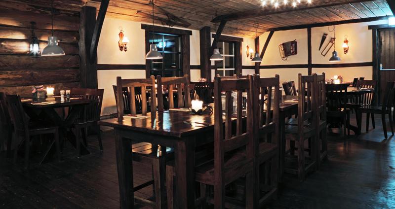 Lutscher Steakhouse Bistro Alm